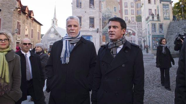 Clin d 39 il parlementaire avec jean marc salvet premi re - Heure canada quebec ...