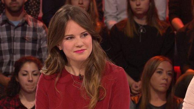 Ariane L'italien