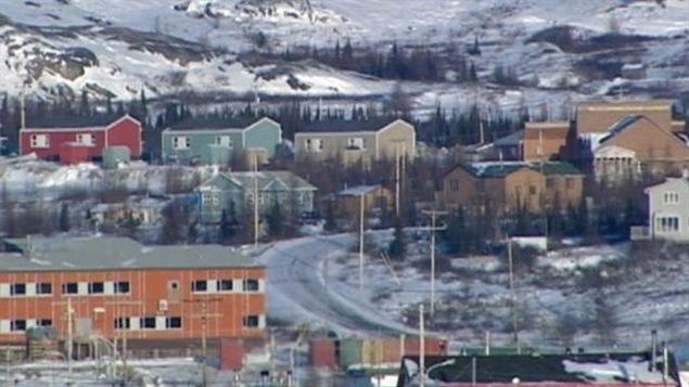 Kuujjuaq, capitale du Nunavik