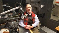 Le géomètre expert Paul Van Pul de Saskatoon