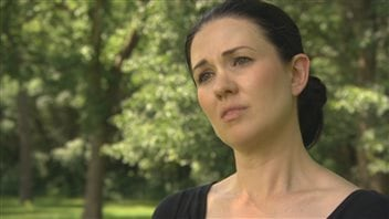 Michelle McHale de Pride Winnipeg dit que l'organisation aurait dû prendre cette initiative d'inclusion depuis un certain temps.