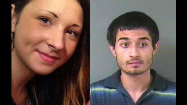 Marissa Shephard et Tyler Noel ont échappé aux autorités pendant plusieurs semaines après le meurtre de Baylee Wylie.