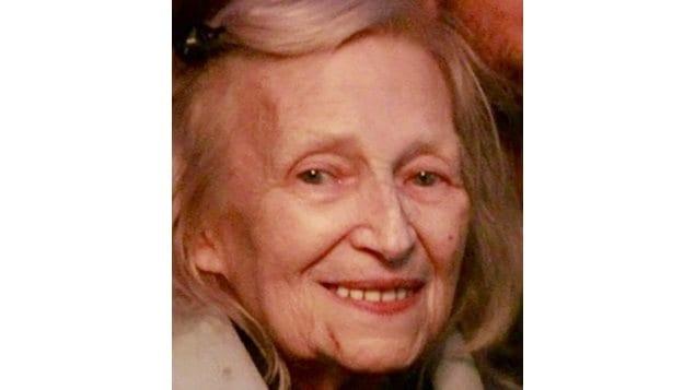 Thérèse Drago est décédée à l'âge de 89 ans.