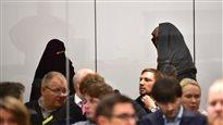 Safia S. enfant du djihad en Allemagne