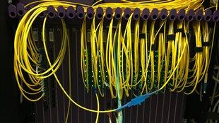 Le réseau de fibre optique d'Hydro-Québec pourrait amener Internet haute vitesse dans les régions du Québec