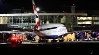 25 personnes hospitalisées après un atterrissage d'urgence à Vancouver