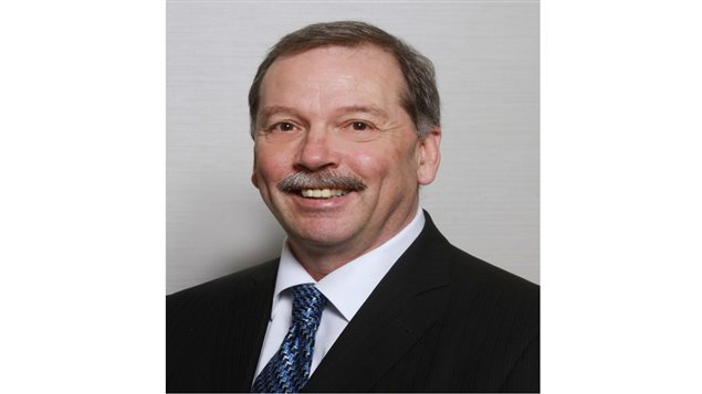 Michael Keating