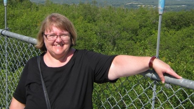 Elizabeth Tracy Mae Wettlaufer is facing eight first-degree murder charges in the deaths of elderly patients in southwestern Ontario. (Bethe Wettlaufer/Facebook)