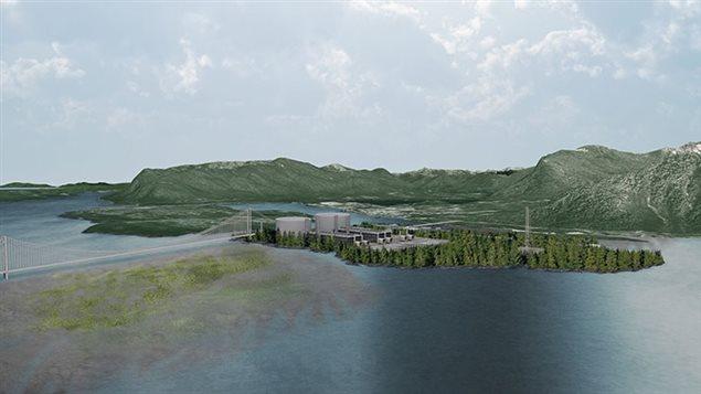 Image tirée du site internet de Petronas