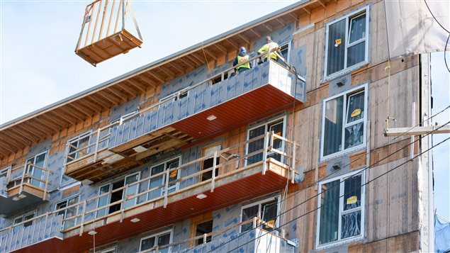 An example of green building at King Edward Villa in Vancouver.