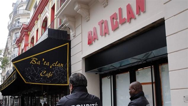 Le Bataclan