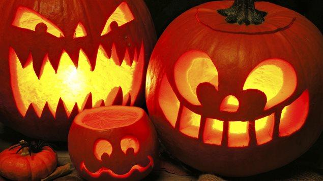 La Chimie De L Halloween Dessine Moi Un Dimanche Ici