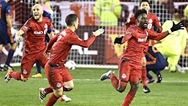 Toronto y Montreal definen el otro finalista de la MLS
