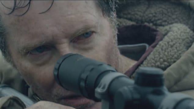 Premier long-métrage du réalisateur Richard Angers.
