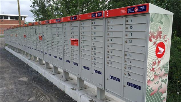 Casilla postal comuntaria
