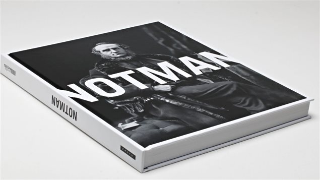 A catalogue of William Notman's work contains 150 illustrations and seven essays from authorities on the world-famous Canadian photographer.