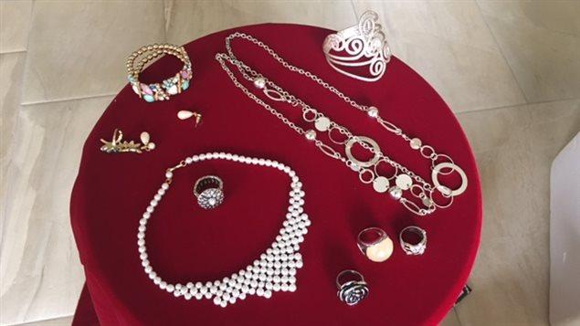 Aimer ses bijoux à l'occasion de la Saint-Valentin!