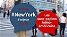 Jeune sans-papiers latino-américain, il ne peut pas voter