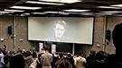 Journalistes espionnés: une «menace à notre démocratie», dit Edward Snowden
