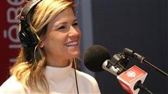 Ima à l'émission Première heure de Québec