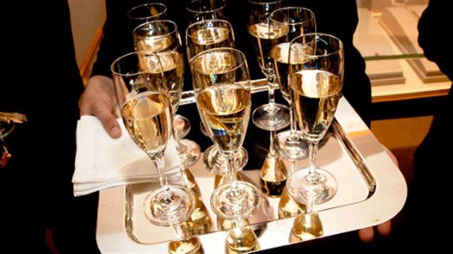 Évitez le verre de trop qui gâchera votre fête