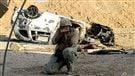 Les troupes irakiennes se rapprochent de Mossoul par le sud