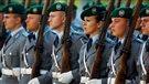 L'armée allemande craint la présence d'islamistes dans ses rangs