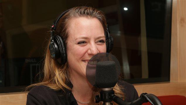 Maude Bonenfant
