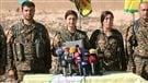 Syrie: début de l'offensive pour reprendre Raqqa, fief de l'EI