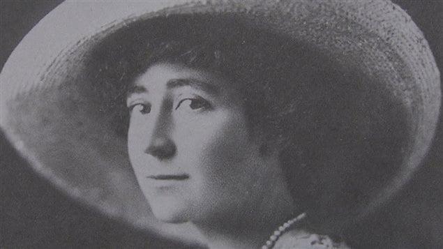 La militante féministe Jeannette Rankin est une source d'inspiration pour bien des Américaines.