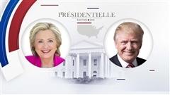Clinton ou Trump, qui l'emportera?