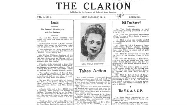 The case was widely covered especially in such black-owned newspapers as the Clarion.