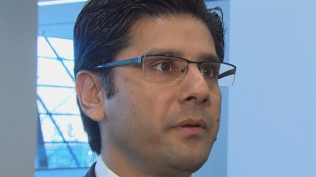 Ontario's Attorney General Yasir Naqvi acknowledged that jurors can face evidence that 'could be quite horrific.'