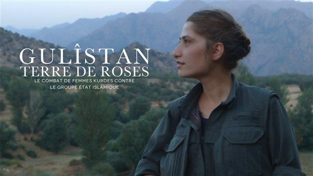 Image promotionnelle du film Gulîstan, terre de roses