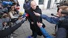 Attentats de Paris: le suspect clé se serait radicalisé en prison