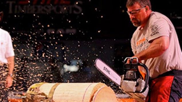 Joseph Montferrand Legendary Canadian Lumberjack