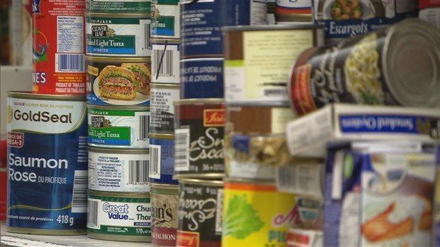 Le Bilan-Faim de l'organisme Banques alimentaires Canada présente des chiffres désolants pour la Saskatchewan.