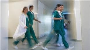 Environ 6% des visites à l'hôpital se terminent par une mauvaise surprise pour le patient