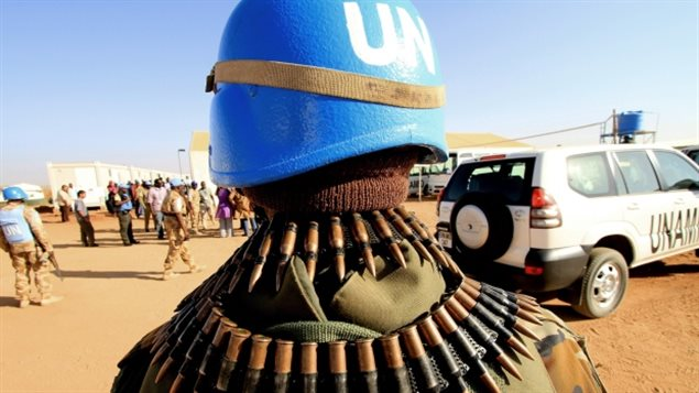 Rebel and terrorist attacks in Mali's long civil war have cost the lives of 100 Un peacekeepers. Indications seem to point to the Canadian government sending its troops there soon.