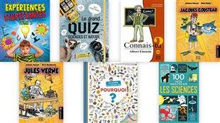 Suggestions littéraires à l'occasion du Salon du livre de Montréal