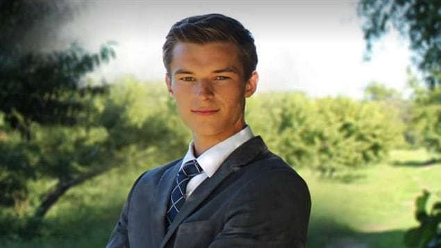 First year political science student Sam Oosterfhof has been elected as a Member of the Ontario Provincial Parliament. at age 19, he becomes the youngst ever MPP in Ontario