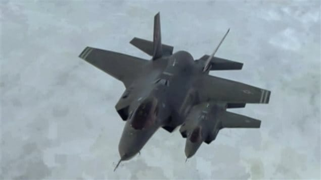 The F-35 purchase became an extremely contentious political issue in Canada due to sole source purchase decision, ballooning costs, and development delays and performance issues.