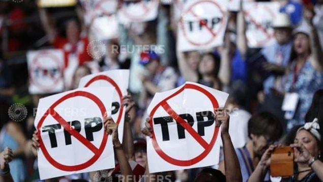 A new Angus Reid Institute report finds Canadians largely on board with the 'TPP 11', and in fact, significantly more supportive of the TPP than in previous waves of reporting.