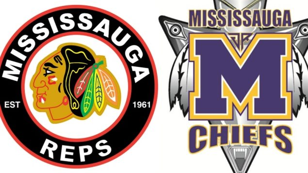 rad Gallant has brought his complaint against the City of Mississauga, and says it should not provide funding to teams with racially insensitive names and logos, like the Mississauga Chiefs