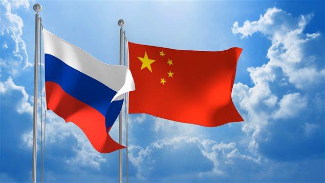 La Chine et la Russie veulent les secrets du Canada
