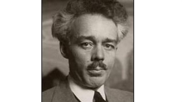 The Canadian, Group of Seven painter Lawren Harris (1885-1970), His works continue to gain in value.