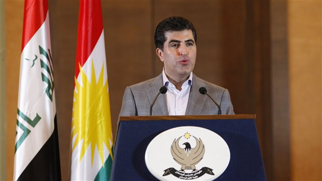 Kurdish Prime Minister Nechirvan Barzani is strongly opposed to Canada's plan to resettle Yazidi refugees from Northern Iraq in Canada.