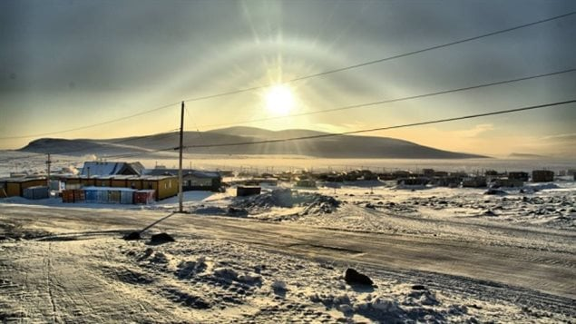 After losing inthe Federal Court of Appeal, the hamlet of Clyde River, Nunavut  was given leave in March g to take its case against seismic testing off its coast to the Supreme Court of Canada. That case begins tomorrow, Nov 30.