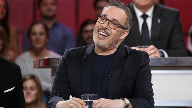 Serge Denoncourt