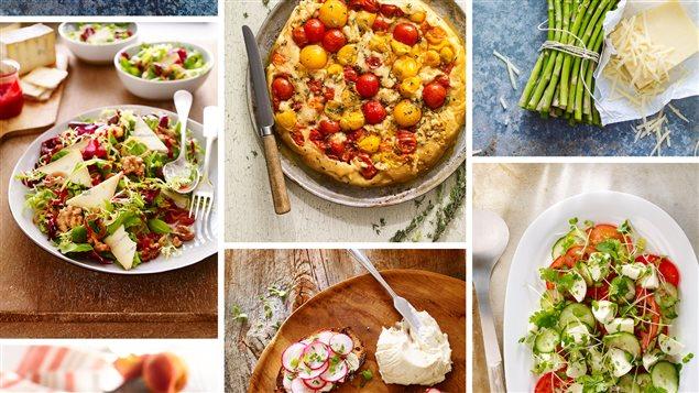Les coulisses de la photographie culinaire